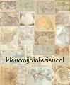 Old maps temaer