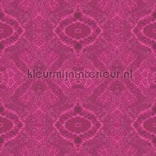 Ipanema Pink carta da parati Arthouse Tropics 690201