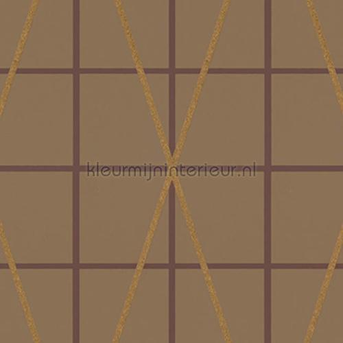 Raster en diagonalen carta da parati 16408 Ulf Moritz Geometric Arte