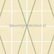 Raster en diagonalen papel pintado Arte Ulf Moritz Geometric 16410