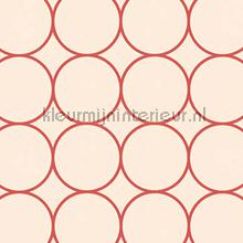 Contour cirkels papel de parede Arte Ulf Moritz Geometric 16420