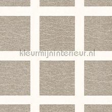 Grid met mica look relief wallcovering Arte Ulf Moritz Mineral 17106