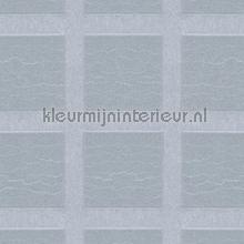 Grid met metallic relief tapet Arte Ulf Moritz Mineral 17107