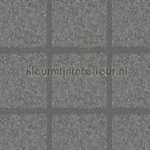 Grid met mica look relief papel pintado Arte Ulf Moritz Mineral 17114