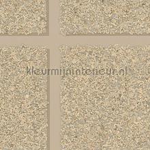 Rechthoekige blokken met mica look relief tapet Arte Ulf Moritz Mineral 17121