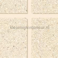 Rechthoekige blokken met mica look relief wallcovering Arte Ulf Moritz Mineral 17123
