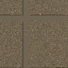 Rechthoekige blokken met mica look relief tapet Arte Ulf Moritz Mineral 17124