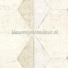 Squares tapet Hookedonwalls Vintage Gamle