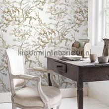 Almond Blossom white papier peint BN Wallcoverings Van Gogh 17148