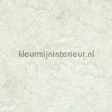 Wheatfield with a Reaper papier peint BN Wallcoverings Van Gogh 17172