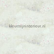 Daubignys Garden papier peint BN Wallcoverings Van Gogh 17212