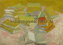 Stapels Franse Romans fotomurali BN Wallcoverings Van Gogh 30540