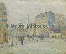 Boulevard de Clichy fotomurali BN Wallcoverings Van Gogh 30546