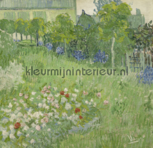 De Tuin Van Daubigny fotomurali BN Wallcoverings Van Gogh 30547
