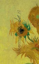 Zonnebloemen Van Gpgh fotobehang BN Wallcoverings Van Gogh II 200329