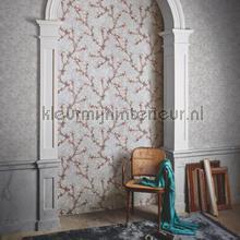 Bloeiend amandeltakje tapet BN Wallcoverings Vintage Gamle