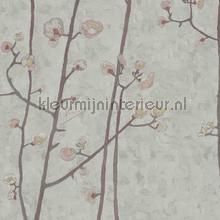 Takken uit de pruimenboomgaard tapet BN Wallcoverings Vintage Gamle