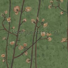 Takken uit de pruimenboomgaard papier peint BN Wallcoverings spécial