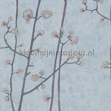 Takken uit de pruimenboomgaard behang BN Wallcoverings romantisch modern