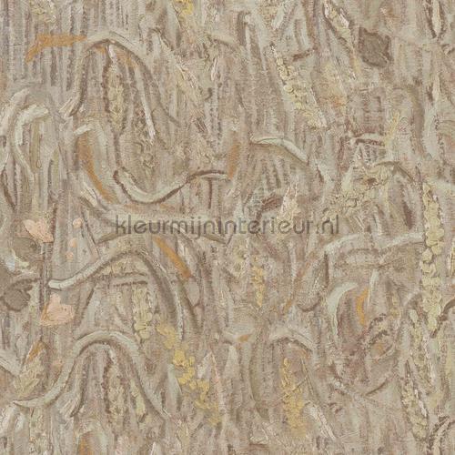 Impressionistisch tapet 220054 romantisk moderne BN Wallcoverings