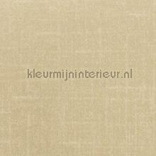 Velvetino cream white wallcovering DWC Veloute Flock