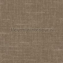 Velvetino light brown wallcovering DWC Veloute Flock
