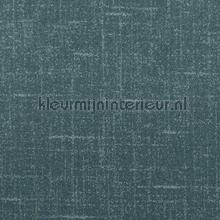 Velvetino teal green wallcovering DWC Veloute Flock