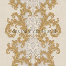 Baroque and Roll behang tapeten AS Creation Versace 2 962324