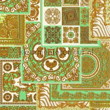 Decoupage tapet AS Creation Versace 4 370482