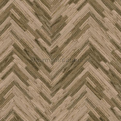 Eterno papel de parede 370512 madeira AS Creation