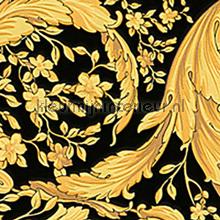 Versace Scrolls 93583 4 Papier Peint Versace As Creation