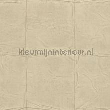 Luxe nonchalant patroon grote blokken behang Rasch Via Trento 806328