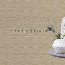 Horizontaal effect met luxe opaalglans behang 806410 Via Trento Rasch