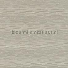 Horizontaal effect met luxe opaalglans behang Rasch Via Trento 806427
