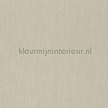 Luxe fijne gestreepte structuur behang Rasch Via Trento 806540