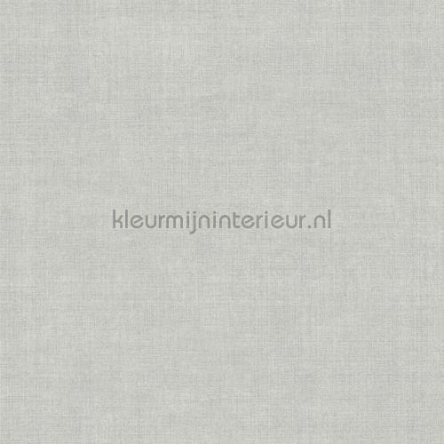 Plain grey vintage behang 17333 uni kleuren Dutch Wallcoverings