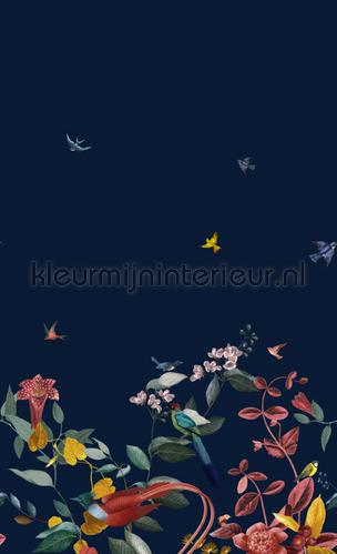 Kotori paneel photomural 219190 Flowers - Plants Christian Fischbacher
