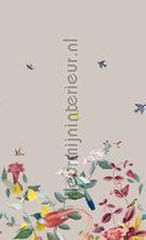 Kotori paneel fotomurales Christian Fischbacher Christian Fischbacher Wallpaper Vol 1 219192