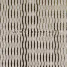 Wave lichtbrons en lichtbeige behang Arte Waves WAA1738