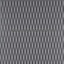 Wave met brons en grijspaars behang Arte Waves WAA1813