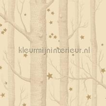 Woods & Stars papier peint Cole and Son stress