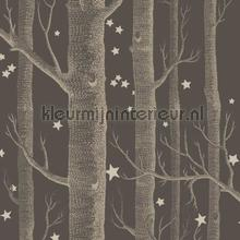 Woods & Stars tapeten Cole and Son Wallpaper creations