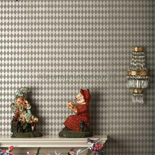 Titania papel pintado 103-14057 Bebés - Niños Cole and Son