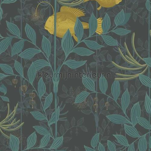 Nautilus papel pintado 103-4018 niños Cole and Son