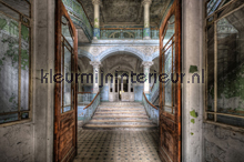 Vintage Villa Entrance fotomurali AS Creation XXL Wallpaper 2 470-282