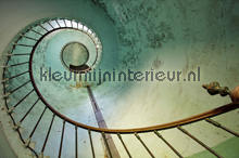 Spiral Staircase fotomurali AS Creation XXL Wallpaper 2 470-285