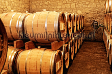 Wine Cellar fotomurali AS Creation XXL Wallpaper 2 470-291