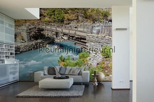 Wildbach papier murales 470-306 XXL Wallpaper 2 AS Creation