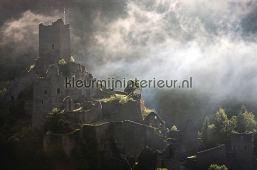Old Fortress photomural 470-308 XXL Wallpaper 2 AS Creation