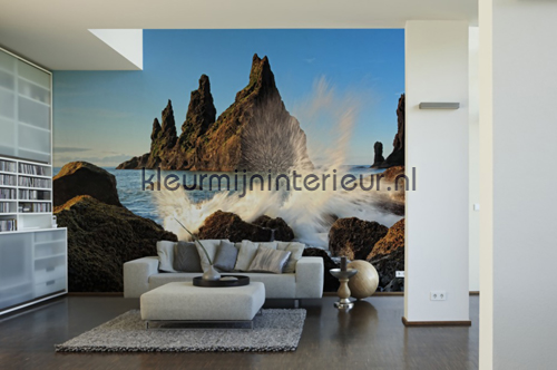 Reef photomural 470-312 XXL Wallpaper 2 AS Creation